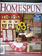 Best australian homespun magazine Reviews