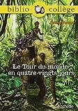 Le tour du monde en 80 jours by Jules Verne(2009-10-07) - Hachette - 01/01/2009