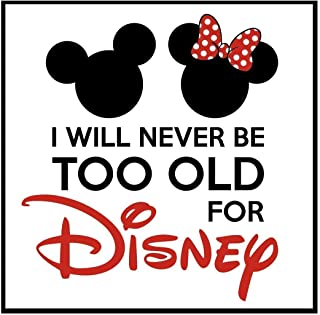 LARGE Personalized Disney Family Magnet for Disney Cruise Door Decor. Disney Cruise Magnet