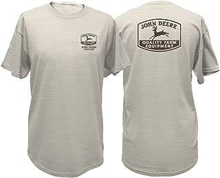 john deere tractor t shirts