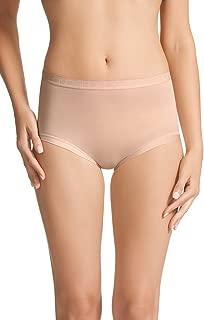 Bonds Women's Underwear Microfibre Invisitails Full Brief