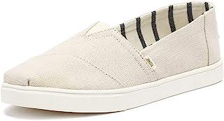 TOMS Women's Alpargata Cupsole Sneaker