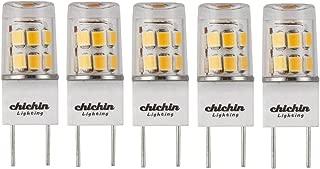 t4 xenon bulb