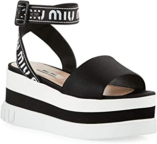 Best miu miu black wedges Reviews
