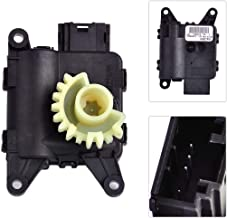 Front Temperature Adjust Valve Recirculation Air Flap Servo Motor For A3 Q3 Vw Golf Jetta Mk5 Mk6 Passat 1K0907511C