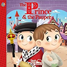 The Prince & the Pauper Little Classics