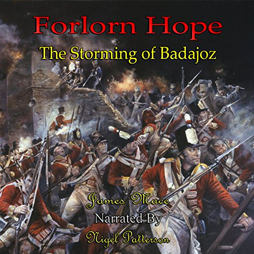 Forlorn Hope cover art