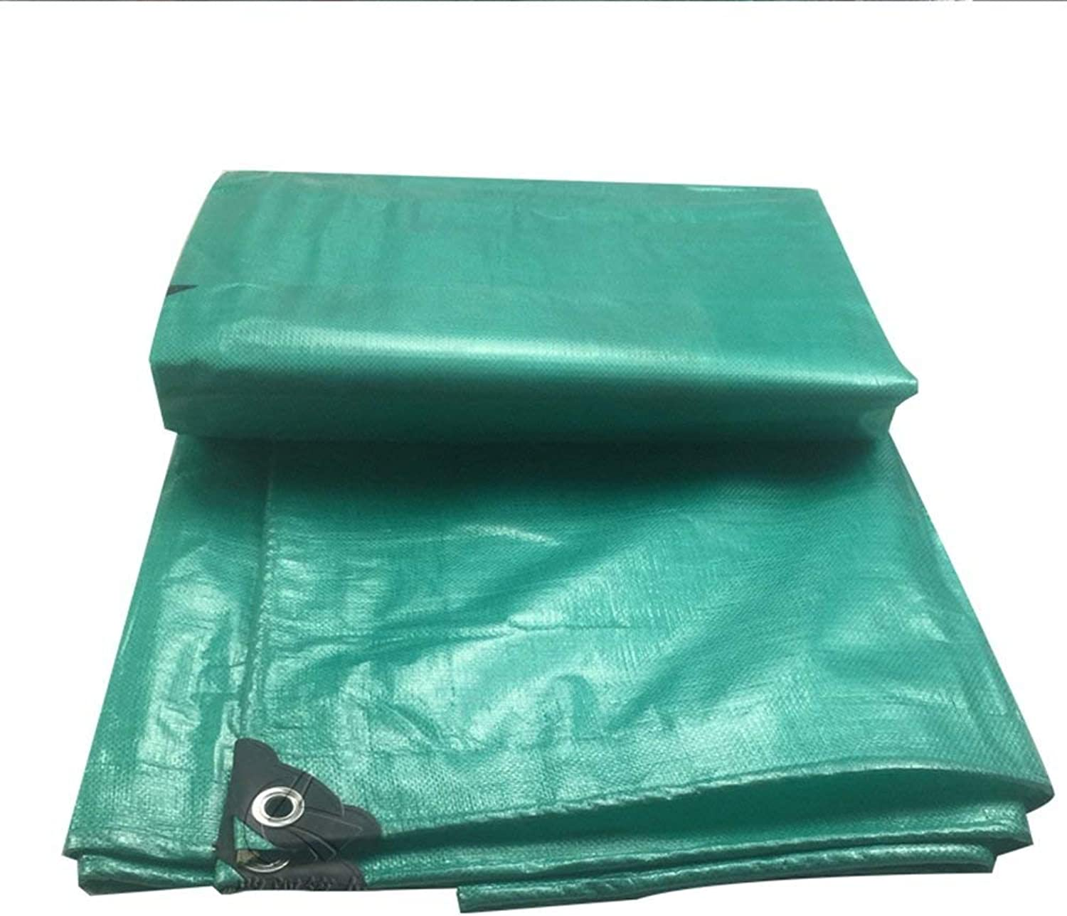 ATR Tent Tarps Green Waterproof Tarps Thick Rainhorses Fall Camping Camping Tents blueee-Perfect for Backpacking, Camping, Shelter, Shade, Ground Cover 180g   m\ -0.38mm for Outdoor