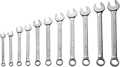 Best imperial spanner sizes Reviews