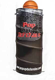 Pop Up Defender: #1 Selling Ultimate Sports Training Device for Basketball, We are Back with The Best Pop Up Defenders Yet! Same Day Shipping, You'll Receive Them in 3 to 4 Days
