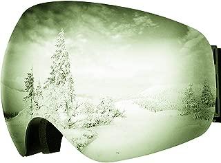 OMORC SNO Goggle Lens