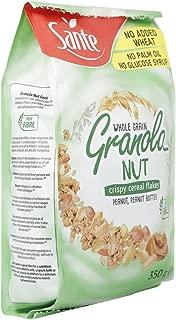 Sante Whole Grain Granola With Nuts, 350 g