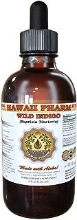 Wild indigo (Baptisia tinctoria) Liquid Extract 2 oz