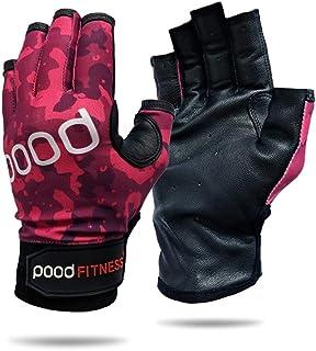 396c09eb50538 Luvas de Proteção Para Treinamento intenso Pood Fitness - Unisex