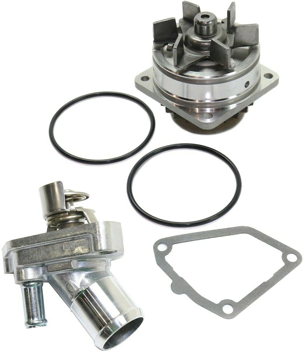 Water Pump New Free Shipping Don't miss the campaign Kit Compatible with Pathfinder Nissan QX4 Infiniti 20