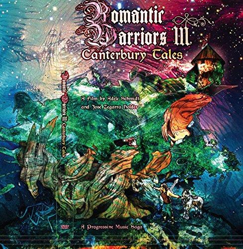 Romantic Warriors III - Canterbury Tales