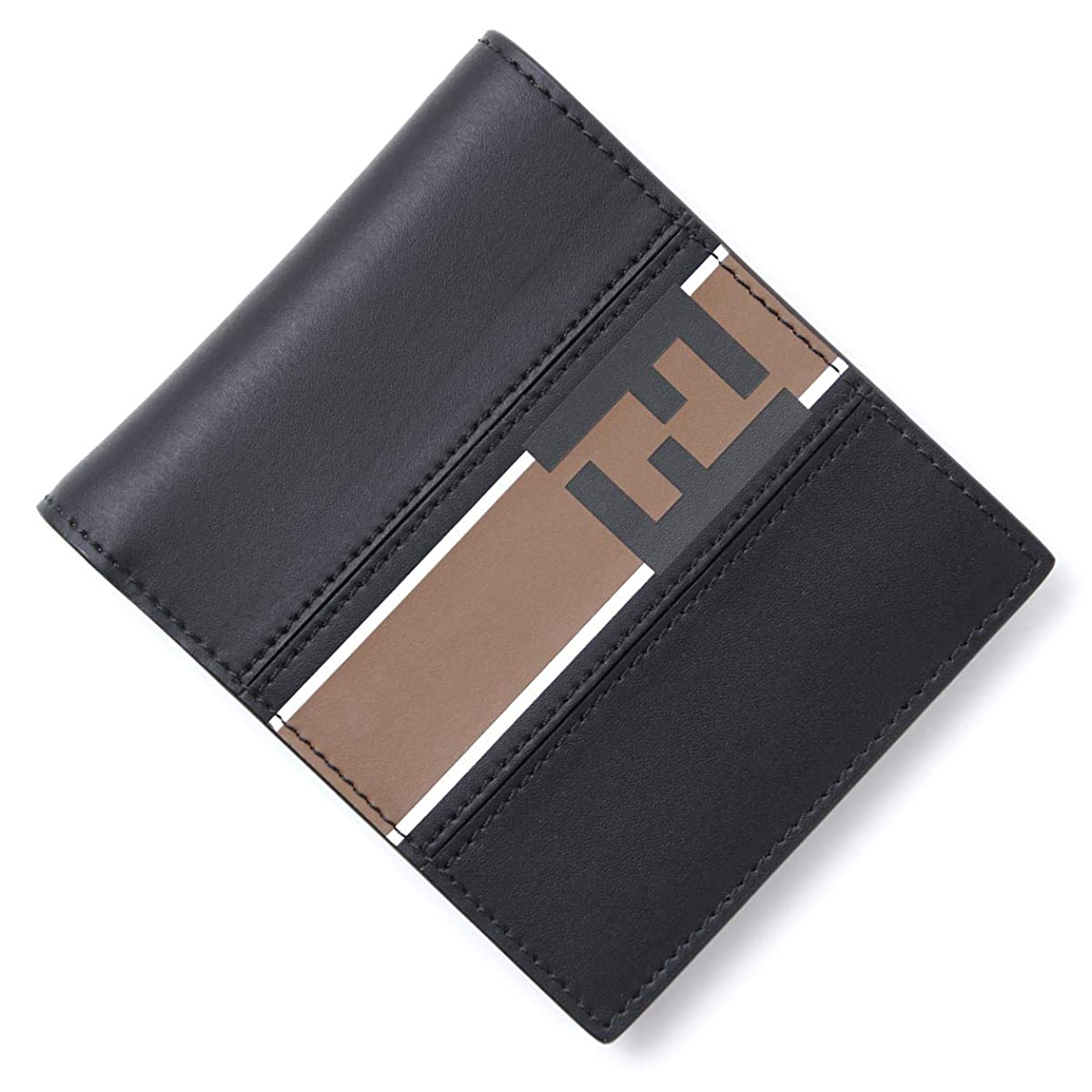 貢献する鉄アロング(フェンディ) FENDI 2つ折り財布 [並行輸入品]