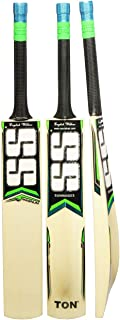 SS Ton Magnum English Willow Cricket Bat by Sunridges - Latest 2016-2017 Bat