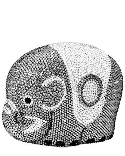 Dolli Clutch Elefant Kristall