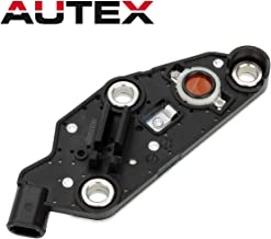 AUTEX 24216426 Manifold Pressure Switch 2003 Up 4T65 Compatible with Chevrolet Impala 2003-2010 Compatible with Pontiac G6 2006-2009 Pontiac Grand Prix 2003-2008