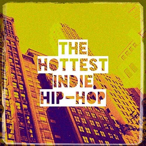Indie Music, #1 Hip Hop Hits, Hip Hop DJs United