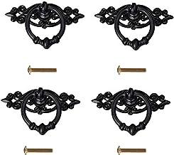 cat\u2014Handmade Vintage Antique Drawer Knobs Pulls HandlesDresser Knobs Cabinet Pull handles  Furniture Hardware