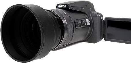 nikon coolpix p900 lens