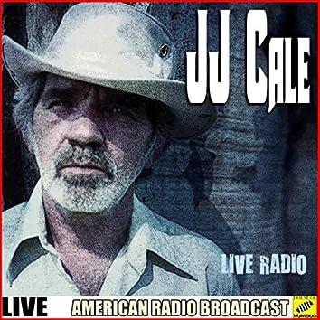 J.J Cale -Live Radio (Live)