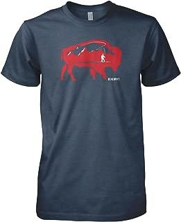 Best buffalo dead shirt Reviews