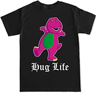 barney the dinosaur shirt