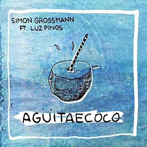 Simon Grossmann feat. Luz Pinos