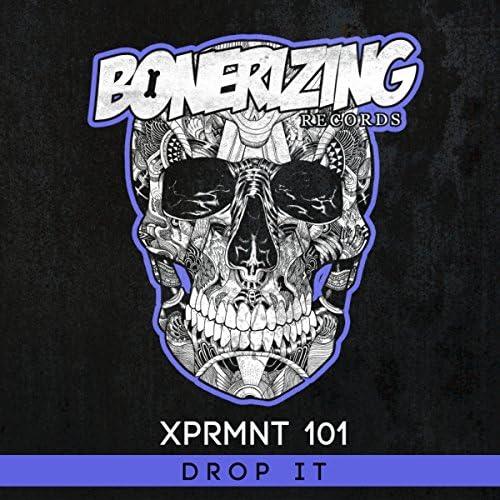 XPRMNT 101