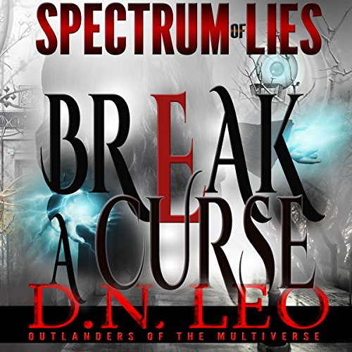 Break a Curse: Red Moon audiobook cover art