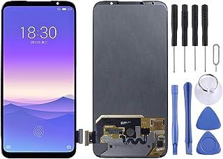 携帯電話の交換用LCDの画面 for Meizu 16XS用LCDスクリーンおよびデジタイザーフルアセンブリ 電話LCDディスプレイ