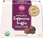 Whole Foods Market, Organic Cappuccino Truffles, 8.8 OZ
