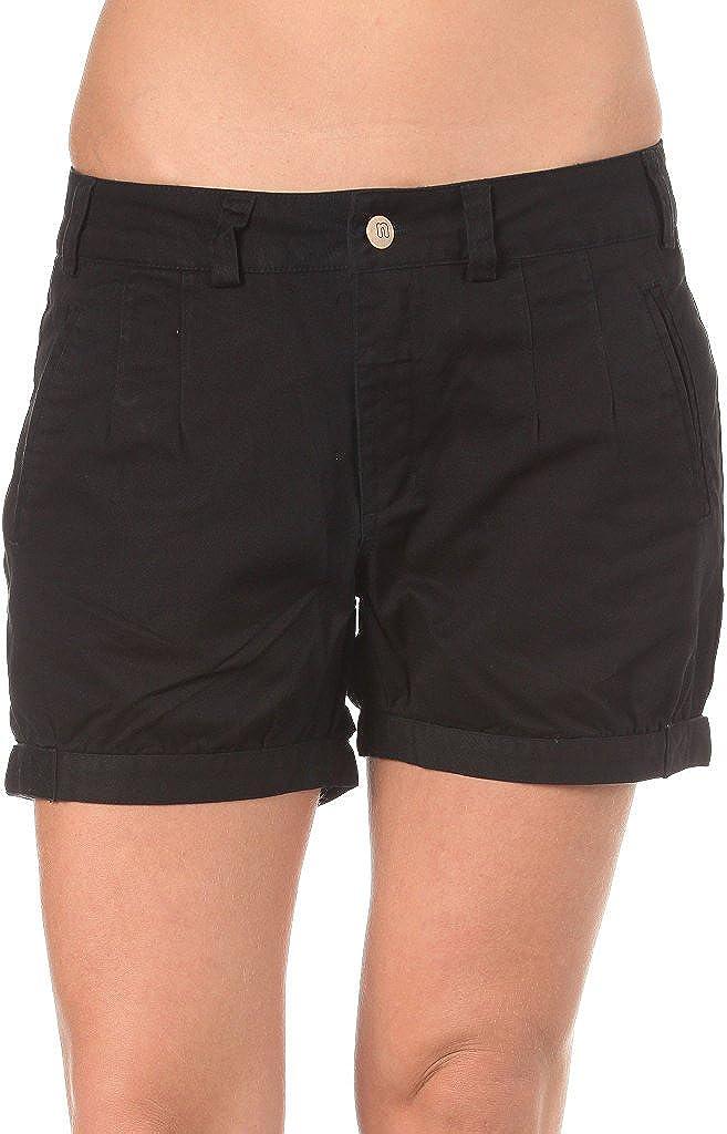 Nikita Clothing 5 ☆ popular ATO Black Shorts Weekly update