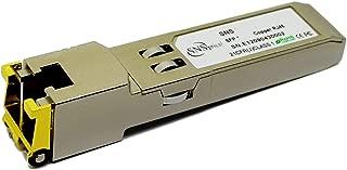 Optical SNS EX-SFP-1GE-SX Compatible with Juniper Networks EX-SFP-1GE-SX 1000BASE-SX SFP Transceiver Module