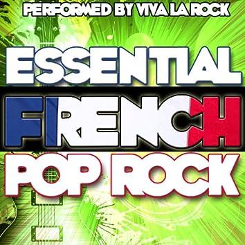 Essential French Pop Rock