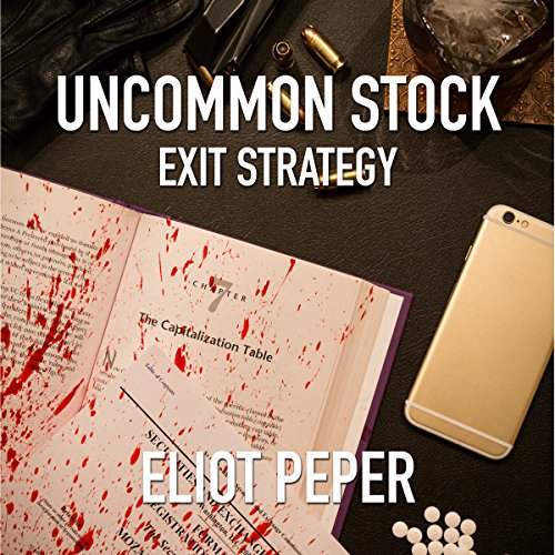 Uncommon Stock: Exit Strategy cover art