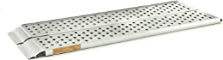 "Lund 602006 Bi-Fold 77"" Loading Ramp, 1500-Pound Capacity"