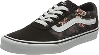 Vans Ward Canvas, Sneaker Donna