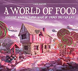 Best world of food Reviews
