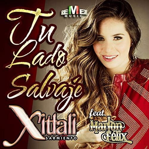 Xitlali Sarmiento feat. Marlon Felix