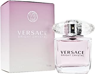 Versace Bright Crystal Eau de Toilette for Women, 30ml