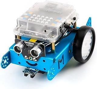 イーサプライ Makeblock mBot プログラミング 教育ロボットキット 知育ロボット Bluetooth版 EZ8-MBSET001