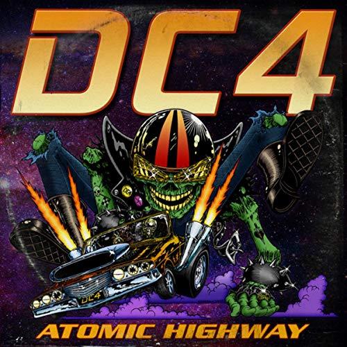 Atomic Highway [Explicit]