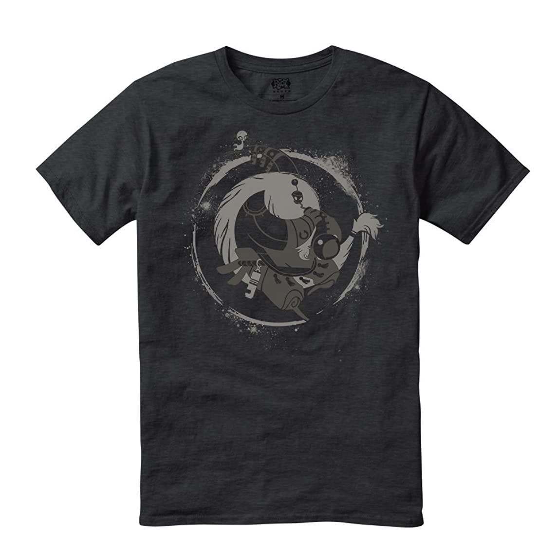 League of Legends Official Bard Cosmic Tee