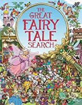 Great Fairy Tale Search