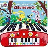 Mein allererstes Klavierbuch (Mini-Musiker)