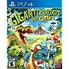 Gigantasaurous (輸入版:北米) - PS4